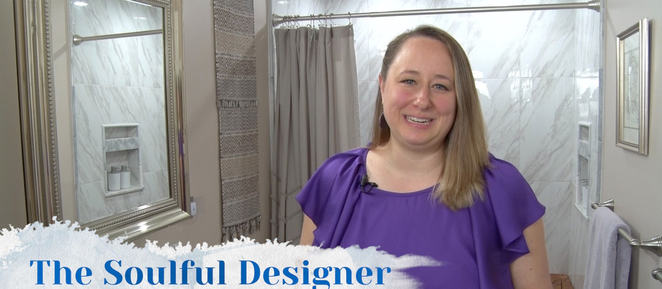 Small Bathroom Remodel | Save Money + Time