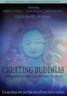 Creating Buddhas (DVD)