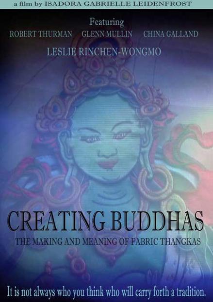 Creating Buddhas