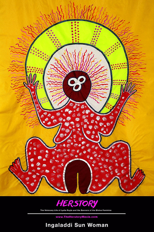 Ingaladdi Sun Woman