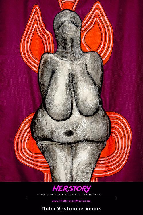Dolni Vestonice Venus