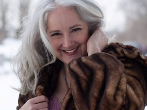Sensuality, Pleasure, and A Woman's Spiritual Fire