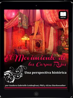 El Movimiento de las  Carpas Rojas (eBook)