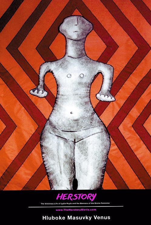 Hluboke Masuvky Venus