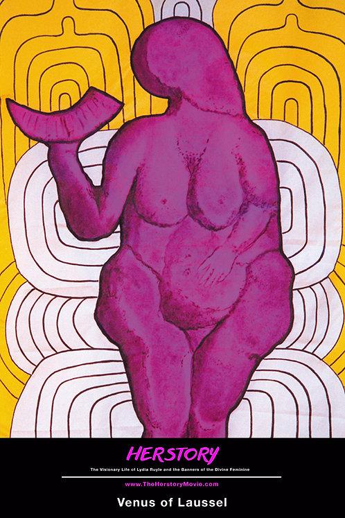 Venus of Laussel