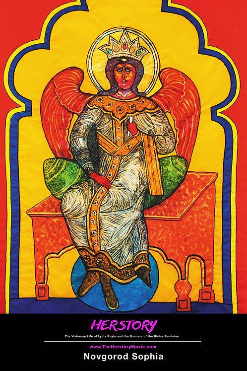 Novgorod Sophia