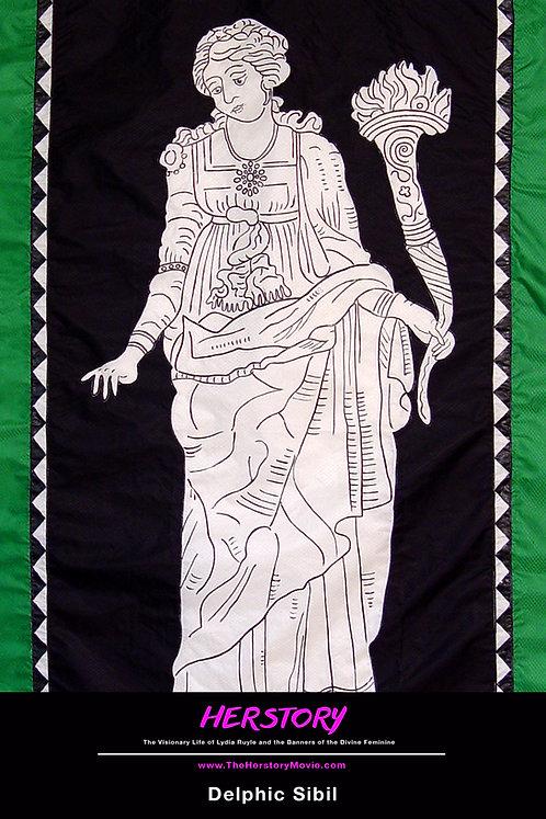 Delphic Sibil