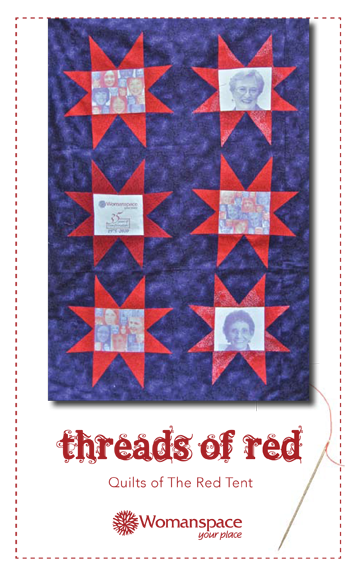 Threads of Red
