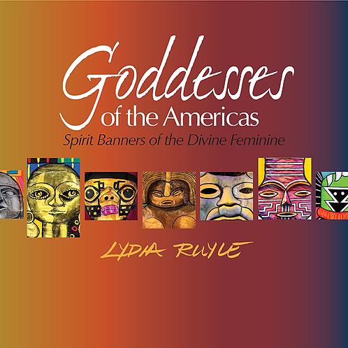 Goddesses of the Americas book