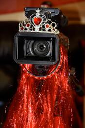 Dr. Isadora's camera