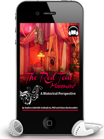 The Red Tent Movement (Audiobook)