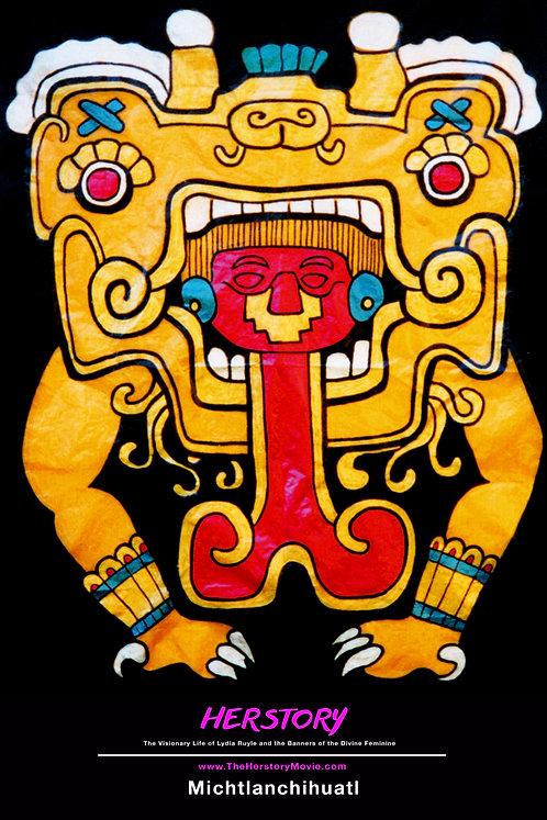 Michtlanchihuatl