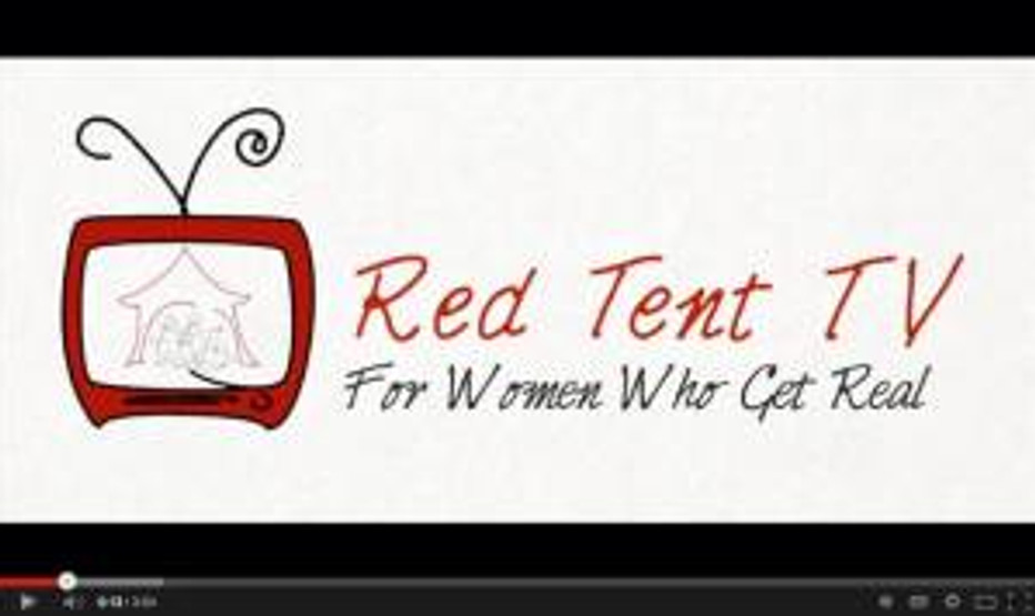 Red Tent TV launch party (Sept 5 & 6, 2014) with 35 events worldwide and more than 6,000 people participating! For more info visit: www.redtent.tv