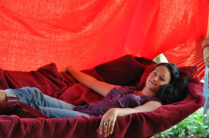 Sisterhood of Avalon Red Tent