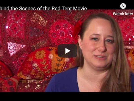 Behind-the-Scenes Interview with the Red Tent Movie filmmaker