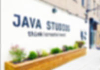 Java studios, psychotherapy