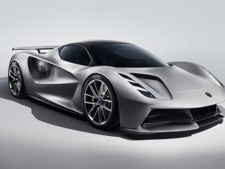 Conheça o carro mais potente do mundo