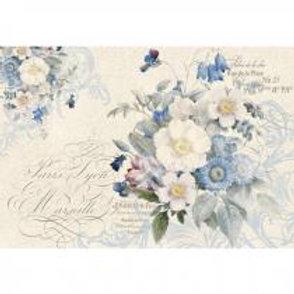 Bouquet New England