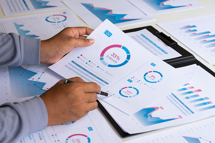 Writing and analysing talent solutions to better serve medical device companies