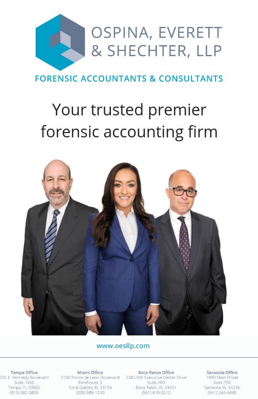 Finance Print Ad