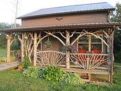 eagle's retreat cabin