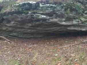 High Knob Hike