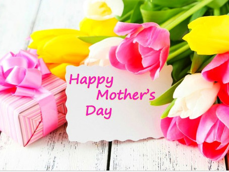 Happy Mother's day.  Give a treet to Mom with a full of Indian flavours. Reserve your table now.