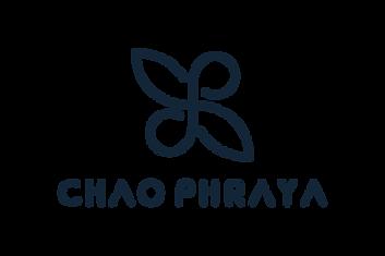 Logo Chao Phraya bleu