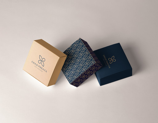 Packaging Chao Phraya
