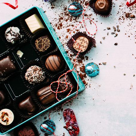 Une communication gourmande avec Le Chocolab