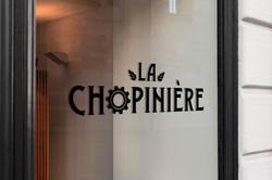 Window La Chopinière