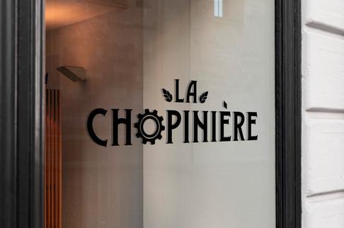 La Chopinière