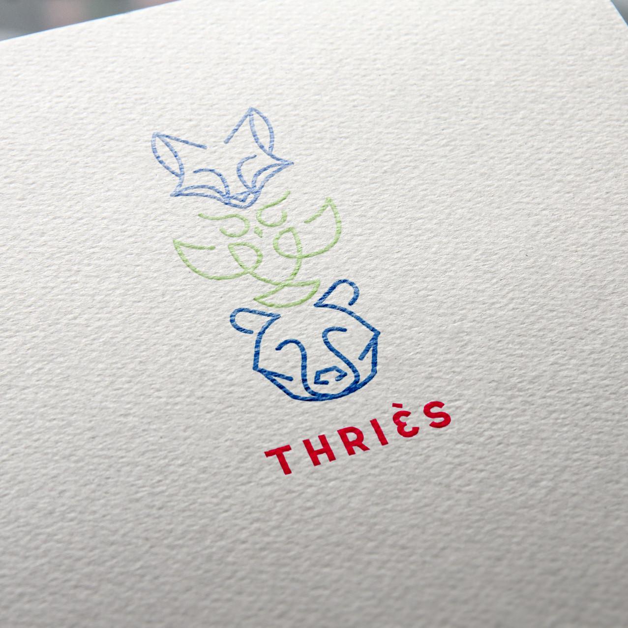 Thriès
