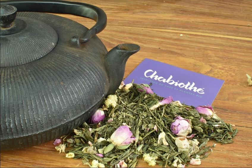 Chabiothé
