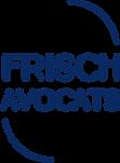 Logo final_Frisch Avocats_FA_complet_Ble
