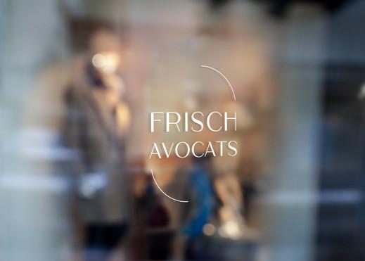 Frisch Avocats