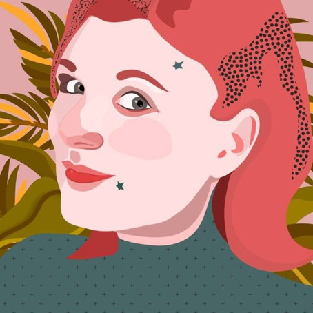 Rencontre avec Mademoiselle Ni, illustratrice et motion designer