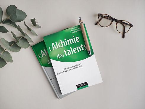 L'alchimie des talents