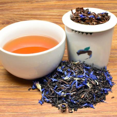 Des infusions de quali-thé avec Chabiothé