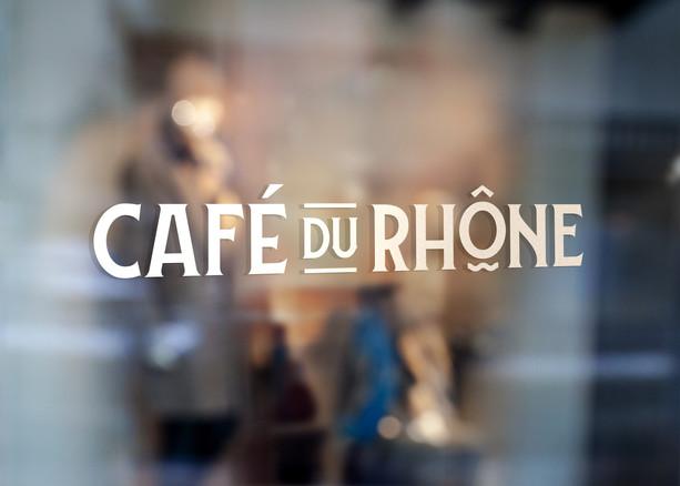 Café du Rhône