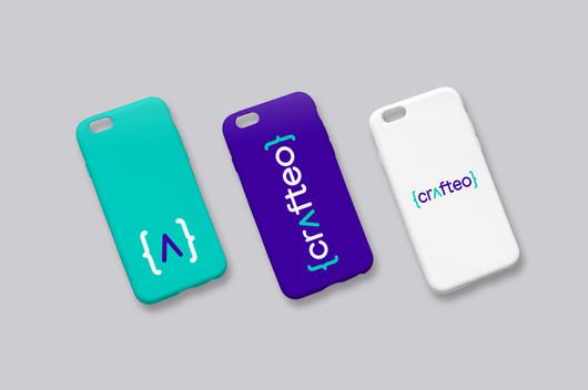 iPhone Crafteo