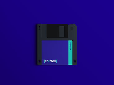 Disk Crafteo