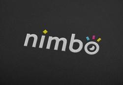 Logo brodé nimbo