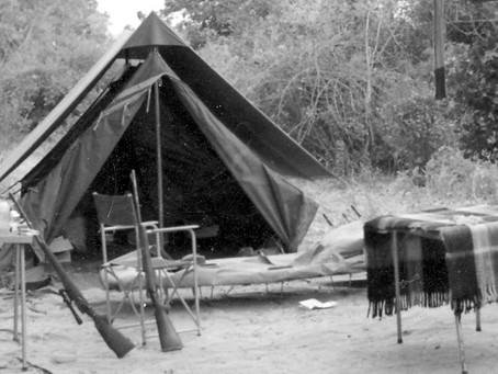 Marumbini Incident – October 1968