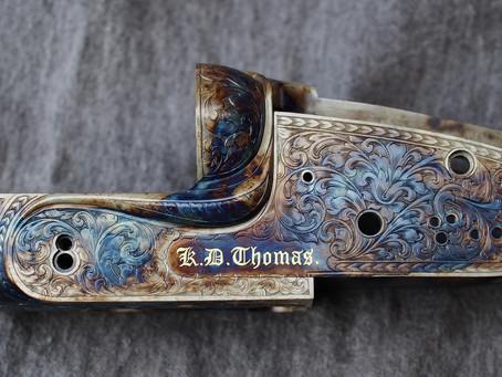 A True Born Gunmaker