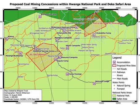 Chinese Natural Resource Exploitation in Zimbabwe