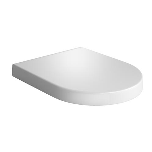 ASSENTO TERMOFIXO COM EASYCLEAN E SLOW CLOSE –Carrara/Duna/Lk/Nuova/Level BR GEL