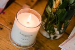 Handmade Medium Soy Candle
