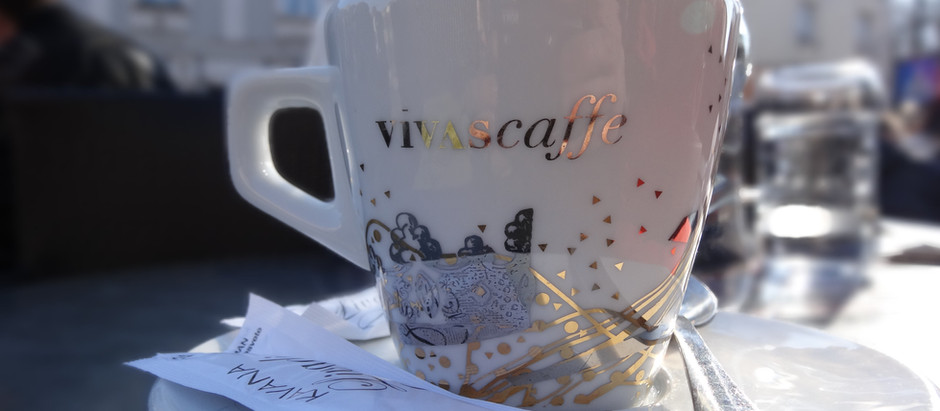 Croatia and Coffee