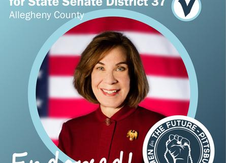 2020 Primary Victories!